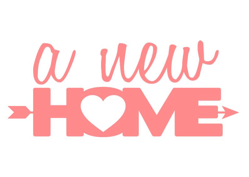 Verhuiskaarten - a new home verhuiskaart