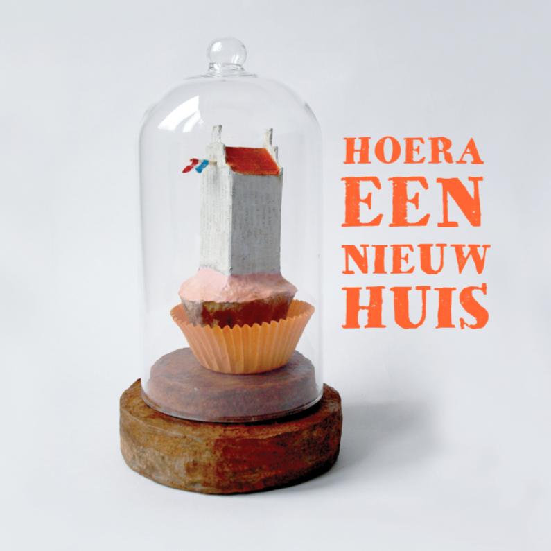 Verhuiskaarten - Hollands Stolpje