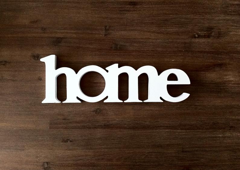 Verhuiskaarten - home verhuiskaart