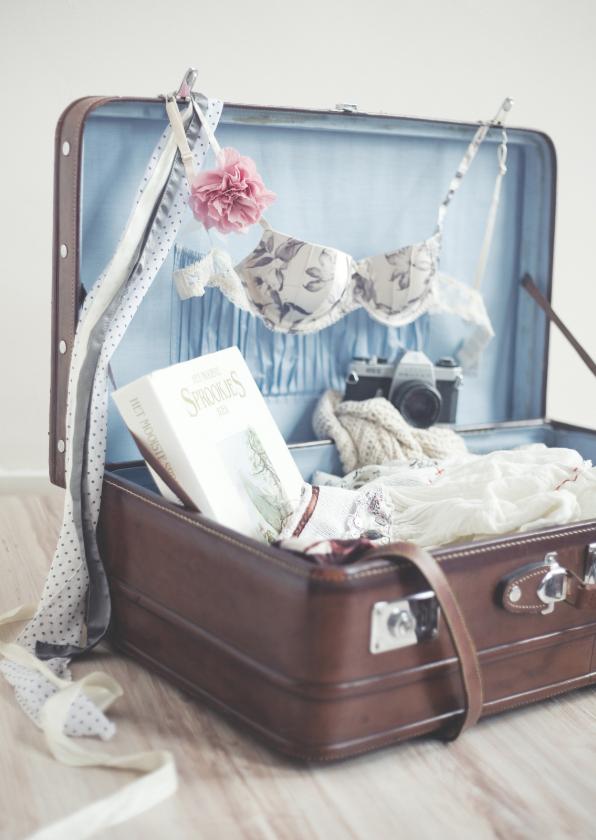 Verhuiskaarten - Moving memories
