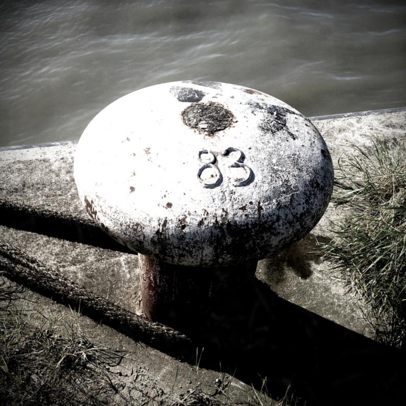 Verjaardagskaarten - 83 jaar