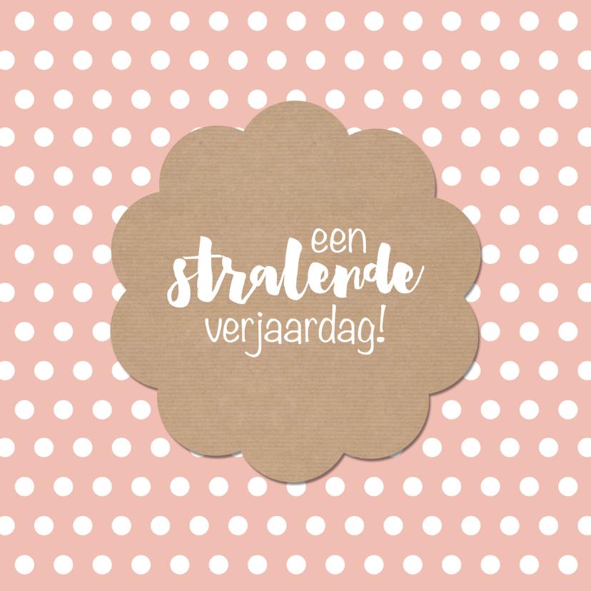 Verjaardagskaarten - CliniClowns Stralende dag - DH