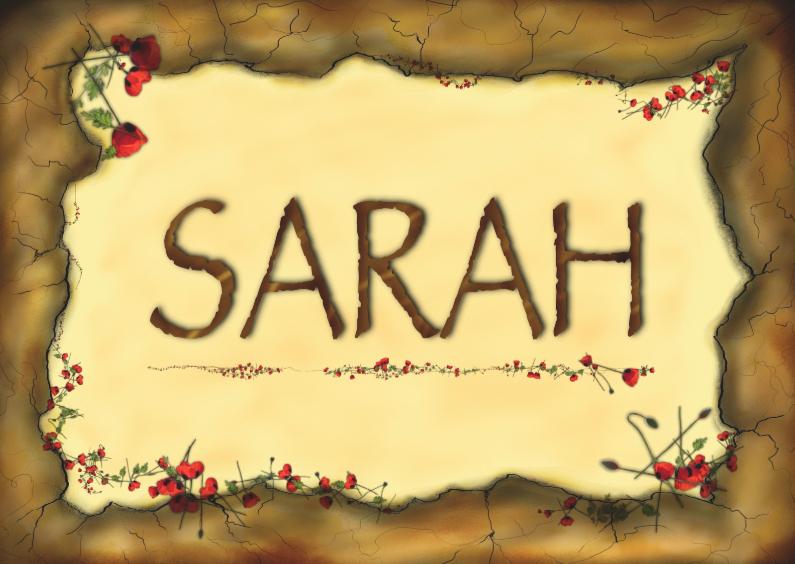 Verjaardagskaarten - Sarah Bloemen