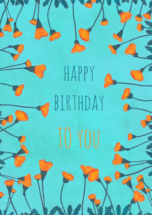 Verjaardagskaarten - verjaardag-happy-KK