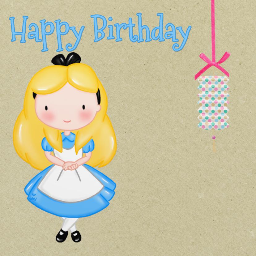 Verjaardagskaarten - Verjaardag Prinsesjes12 - TJ