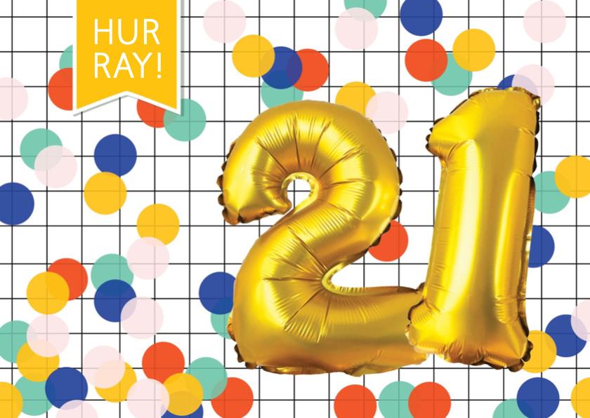 Jaar verjaardagsgedicht 21 Gedichtenhuisje Verjaardag
