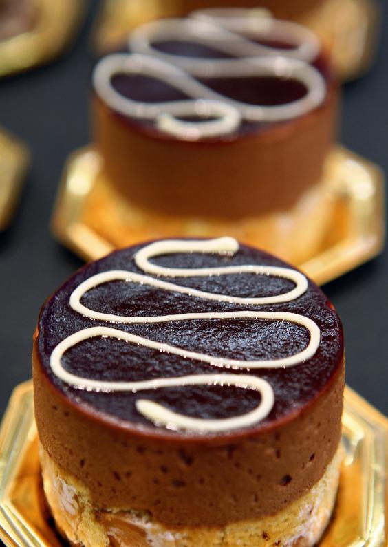 Verjaardagskaarten - Verjaardagskaart Choco feest OT