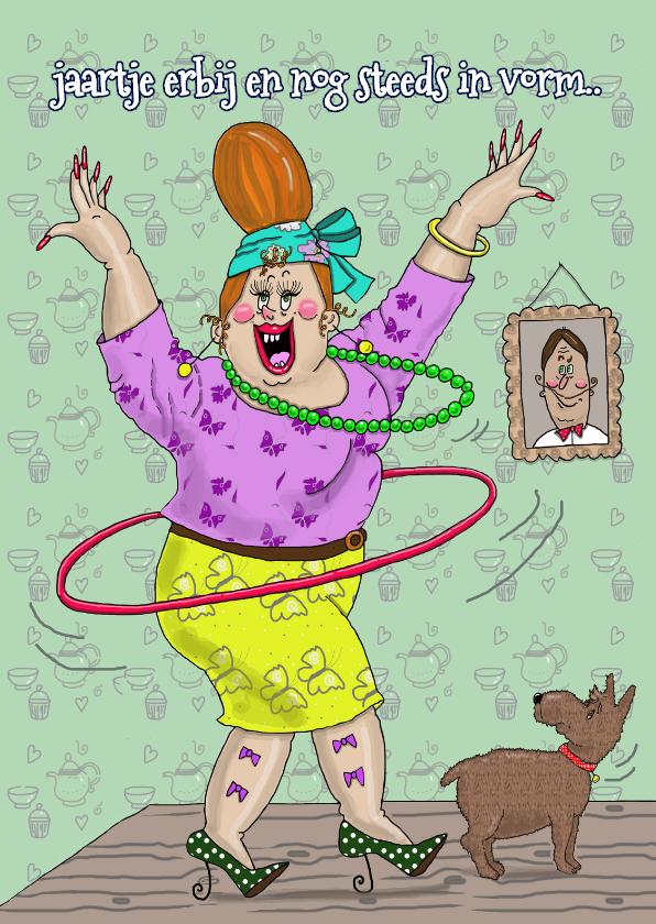afbeelding verjaardag vrouw humor Verjaardagskaart Humor Vrouw   ARCHIDEV afbeelding verjaardag vrouw humor