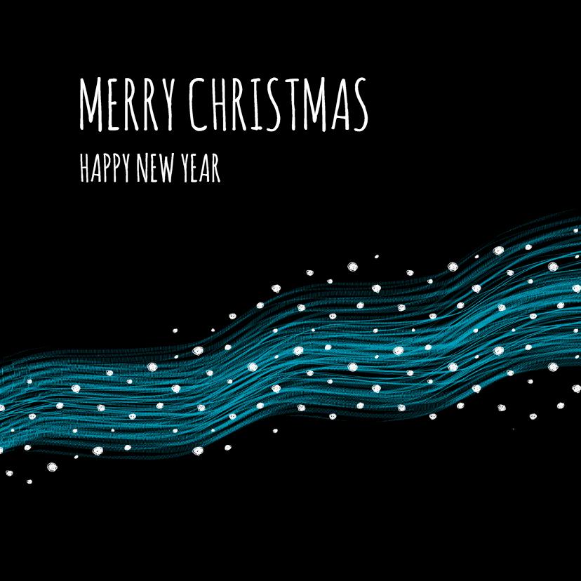 Zakelijke kerstkaarten - kerst-lijnenspel-blauw-HR