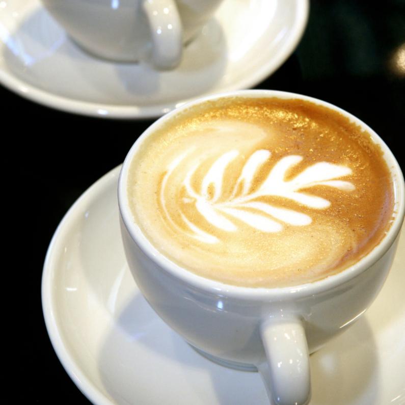 Zomaar kaarten - Kopje koffie 2 - OTTI