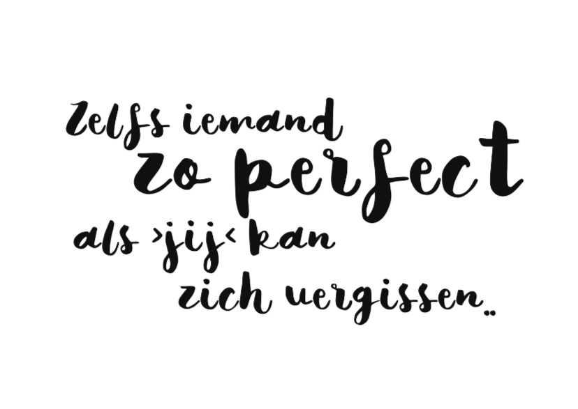 Zomaar kaarten - Niemand is perfect CliniClowns