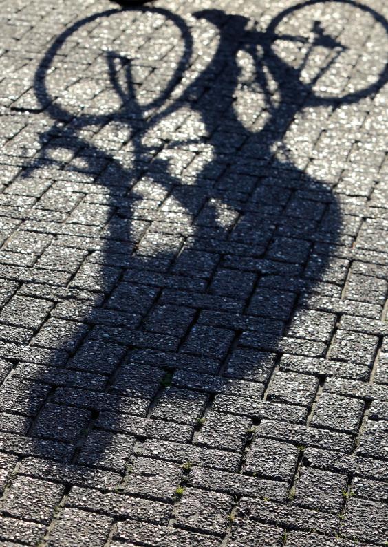 Zomaar kaarten - Rondje fietsen?