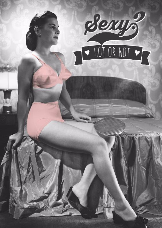 Zomaar kaarten - Sexy-isf