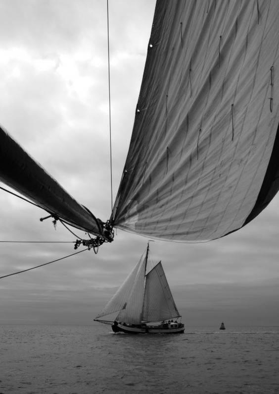 Zomaar kaarten - wind in de zeilen