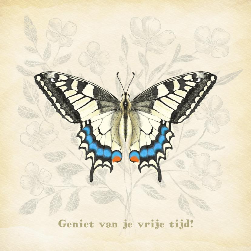 Zomaar kaarten - Zomaarkaart Koninginnenpage vintage